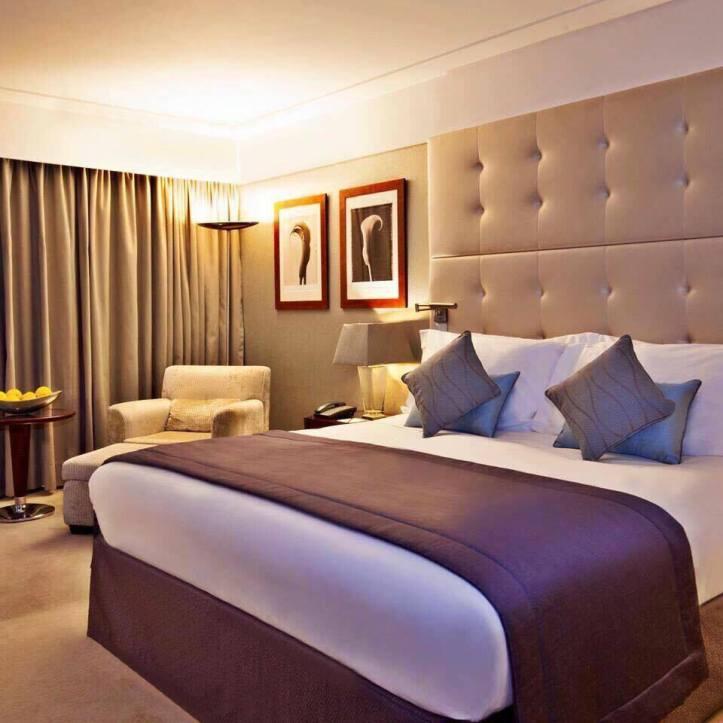 Chăn Ga Khách Sạn từ 3 sao đến 5 sao giá tốt HCM
